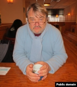 Алекс Григорьєвс