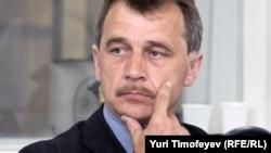 Анатолий Лебедько (архивное фото)