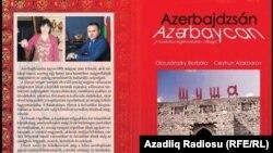 «Qafqazın parlayan ulduzu - Azərbaycan» kitabı