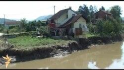 Srebrenik nakon nedavnih poplava