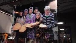 """Выставка """"Знаки Согдианы"""""""
