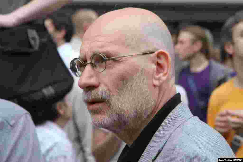 Борис Акунин (Григорий Чхартишвили)