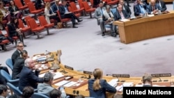Savet bezbednosti UN-a