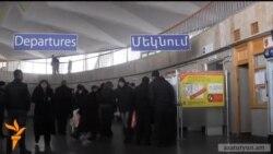 Հայաստանցի շատ խոպանչիներ այս տարի այդպես էլ չկարողացավ մեկնել ՌԴ