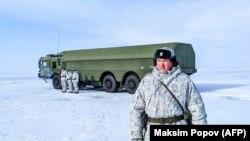 Kotelni adasında Rusiya hərbi bazası