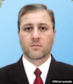 Қиёмиддин Авазов