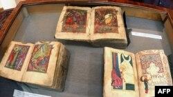 Древние рукописи Матенадарана, Ереван
