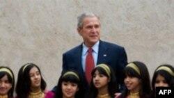 رییس جمهوری ایالات متحده پس از سفر دو روزه خود به عربستان سعودی، روز چهارشنبه در آخرین مرحله از سفر خود به مصر خواهد رفت.