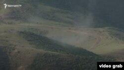 Հայ-ադրբեջանական սահման, արխիվ