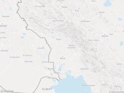 Western Iran