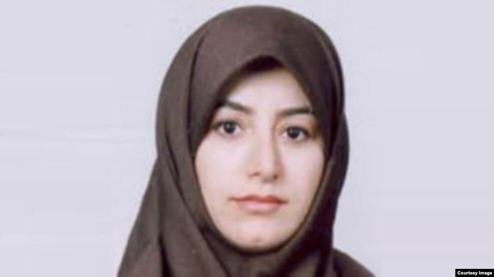 لیلا حقیقتجو از روز ۲۹ آذر در بازداشت بهسرمیبرد