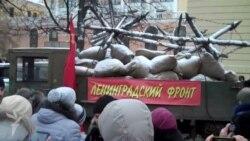 """""""Улица жизни"""" в Петербурге"""