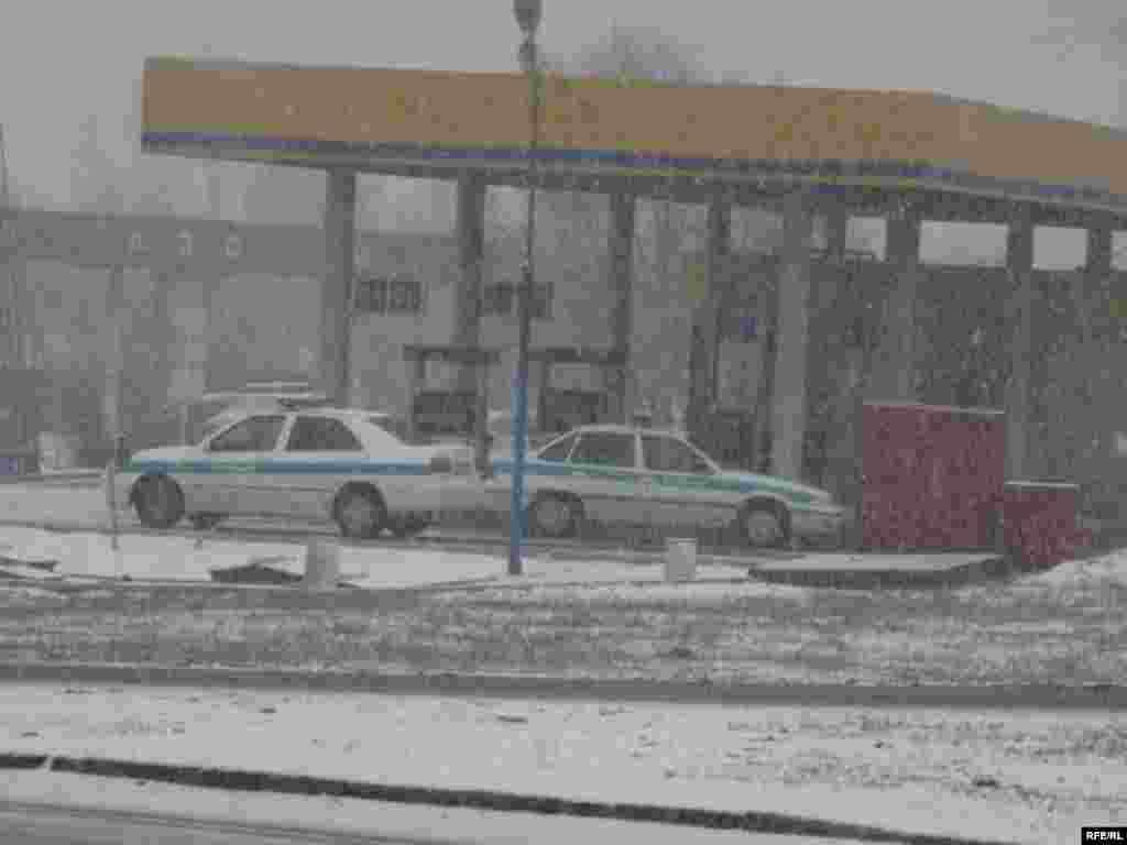Казахстан. 7 марта – 11 марта 2011 года. #21