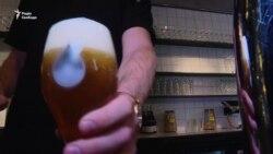 Пиво проти дощу: як в Амстердамі рятуються від зливових потопів (відео)