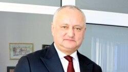 Interviu cu președintele Igor Dodon (partea a doua)