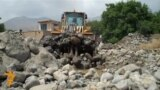 Flash Floods Cause Deaths, Damage Near Kabul