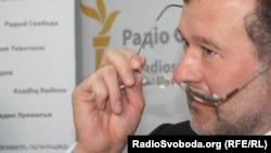 Депутат Віктор Балога