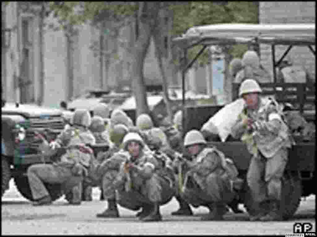 Аптаның сурет баяны. 10.05 - 16.05.2010 #4