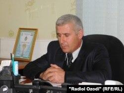 Насим Идрисов