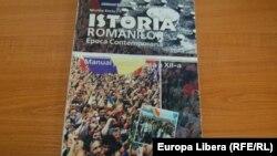 Учебник истории в Молдавии