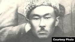 Дүйшөналы Бабаханов, мамлекеттик ишмер (1898-1938)