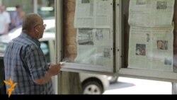 Vox populi: ce credeţi despre presa din R. Moldova?