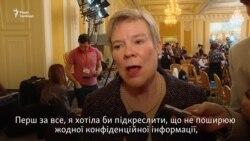 В Україні має бути цивільний контроль над збройними силами – заступник генерального секретаря НАТО (відео)