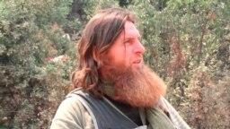 Мурад Маргошвили, известный как Муслим Шишани, находится в Сирии с 2012 года