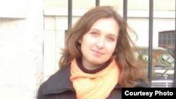 Ольга Садовская, заместитель председателя Комитета против пыток и координатор гражданского форума ЕС – Россия