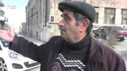 """""""Hakim dedi ki, səni göstərişlə içəri basıram"""""""