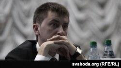 Кірыл Карацееў