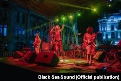 ბათუმი, 2019 წელი (Black Sea Sound)