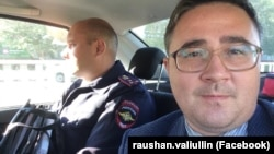 Раушан Валиуллин