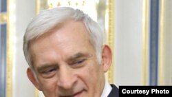 Președintele PE Jerzy Buzek