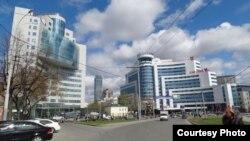В Екатеринбурге прошла встреча глав МВД России и Таджикистана