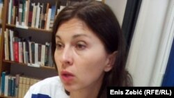 Magda Sindičić: Ljude se izvrgava izuzetnom ponižavanju i fizičkom maltretiranju