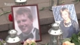 Victims Remembered On Anniversary Of Moscow Theater Siege
