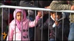Балкански кафез за мигрантите