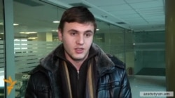 Ilur.am-ի թղթակցի ֆոտոխցիկը կոտրելու գործը կարճվեց հանցակազմի բացակայության հիմքով