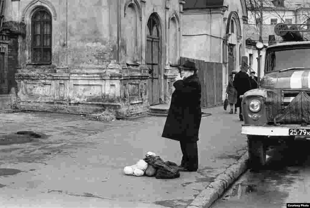 По словам Ляпина, Ранчуков хотел запечатлеть для молодого поколения «лица советских людей совсем не такими, как они изображены на плакатах»