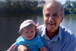 گفتگوی نادر صدیقی با فرزند کمال فروغی،شهروند ایرانی-بریتانیایی زندانی در اوین