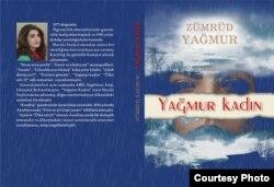 """Zümrüd Yağmurun """"Yağış qadın"""" romanı türkcə."""