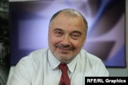 Политолог Николай Петров