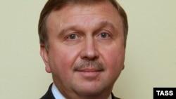 Андрэй Кабякоў. Фота з архіва БелТА/ТАСС