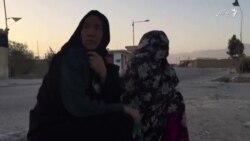 زنان کارگر در بلخ