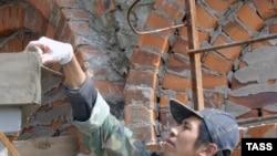 Корейцы работали на стройках Владивостока на законных основаниях