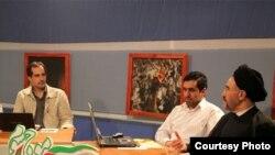 محمد خاتمی در جلسه پرسش و پاسخ مجازی خود در تلویزیون موج ۴ که روز یکشنبه گذشته پخش شد.