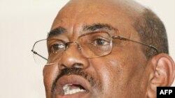 Судандын президенти ал-Башир