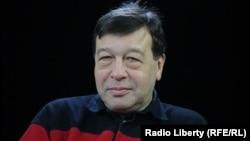 Профессор Евгений Гонтмахер