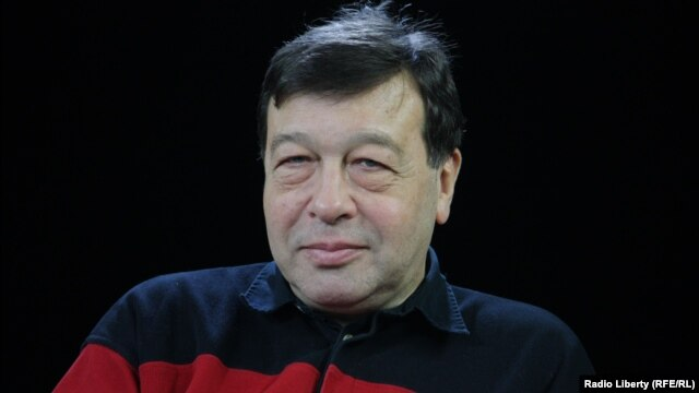 Профессор Евгений Гонтмахер.
